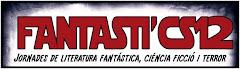 Finalista en el FANTASTI'CS12