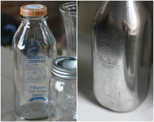 17 Apart How To Diy Antiqued Mercury Mirror Glass