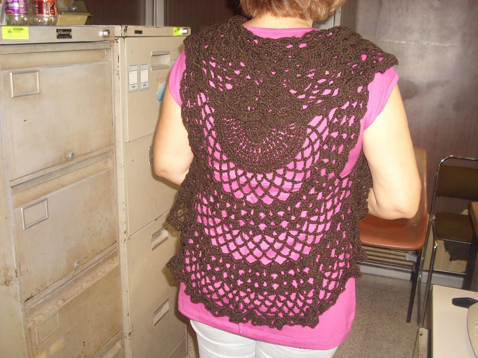 Mis Manos Tejidos Mas Tapetes Crochet Graffiti   Kamistad Celebrity ...