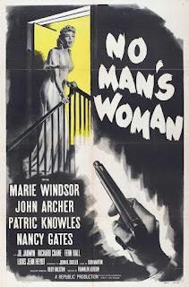 Watch No Man's Woman (1955) movie free online