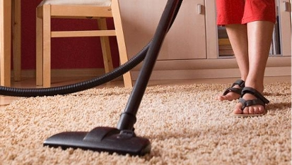 Dr house cleaning how often should i clean my carpet for How often should you replace carpet