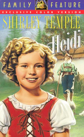 Heidi (1937) Dual 720p