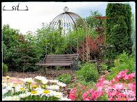 Romantikus kert