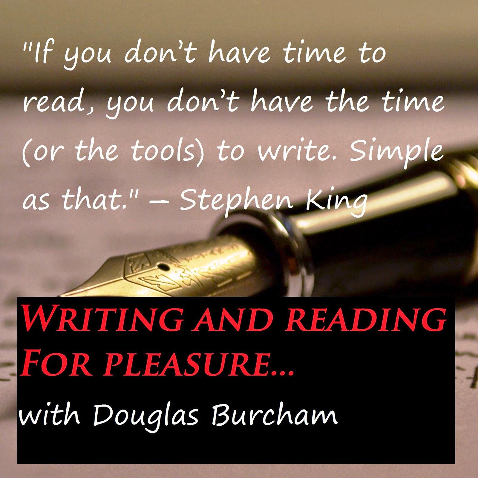 Essay On Pleasure Of Reading