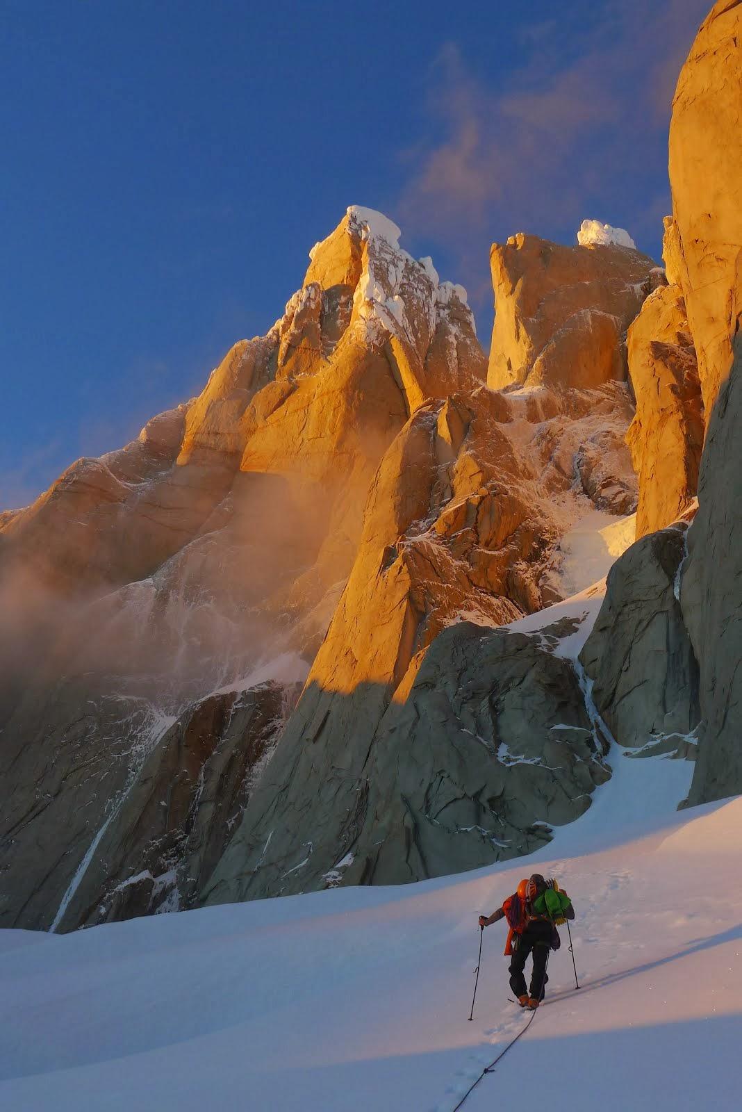 Film expé Patagonie 2012