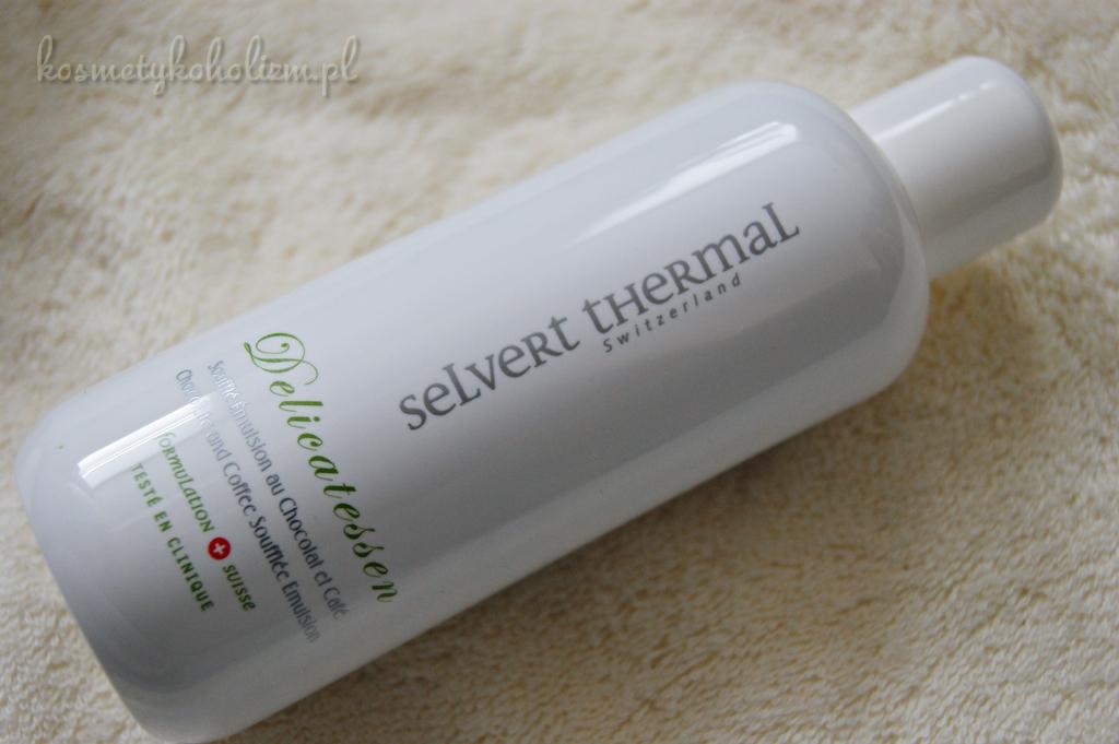 Selvert Thermal | Delicatessen Souffle Emulsion au Chocolat et Cafe - Emulska Czekoladowo - Kawowa