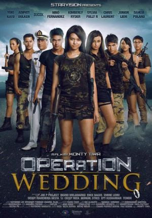 Operation Wedding Film