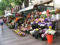 Visitar las Ramblas de Barcelona