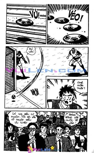 Jindodinho - Đường Dẫn Đến Khung Thành III Tập 63 page 39 Congtruyen24h