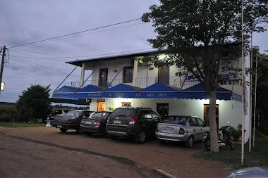 Moteles y Hoteles...