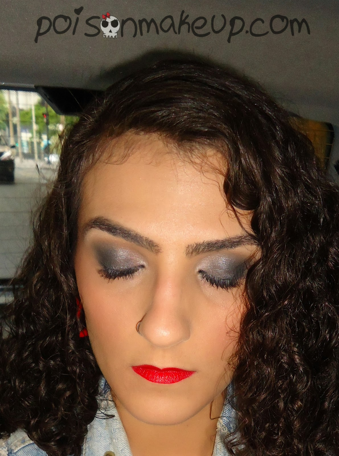 Make-chumbo-degradê