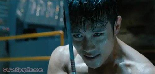 """มาแล้วตัวอย่าง Lee Byung Hun ใน """"G.I. Joe 2:Retaliation"""""""