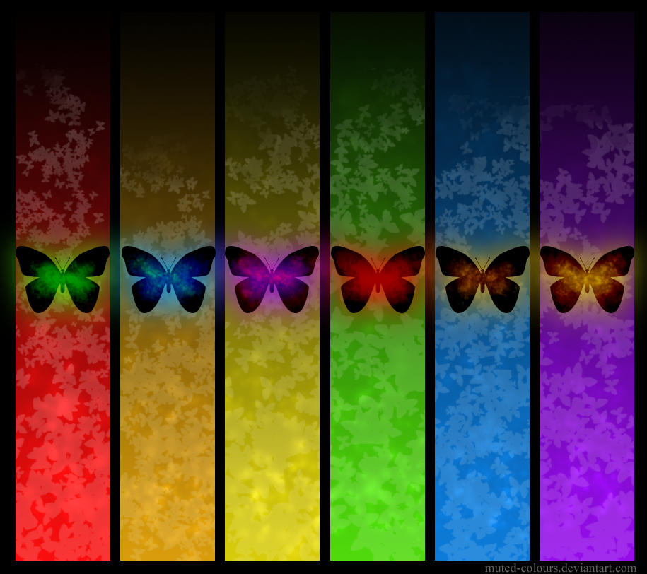 Wallpaper collection: Butterfly wallpaper