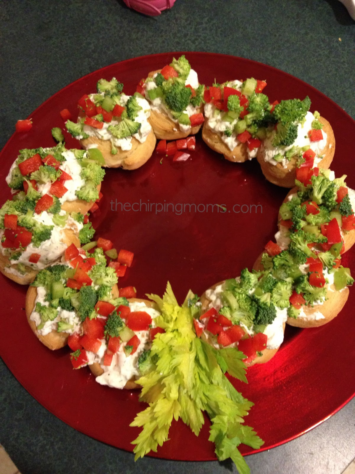 Festive Easy Holiday Hors D 39 Oeuvres The Chirping Moms