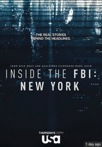Inside the FBI: New York (2017) Temporada 1