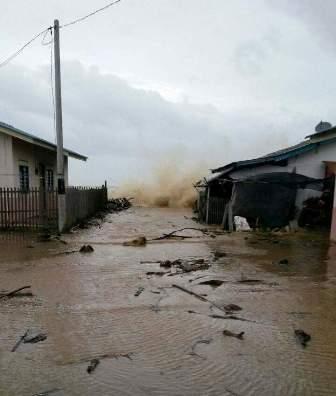 Siap Sedia Menghadapi Banjir