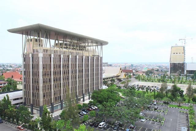Pekanbaru Riau