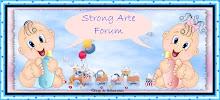 Fórum Strong Arte - Visitem