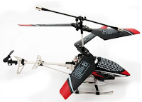 Buy 2 channel Metal Structure Radio Control Helicopter at Rs 468 Via ask me bazaar:buytoearn