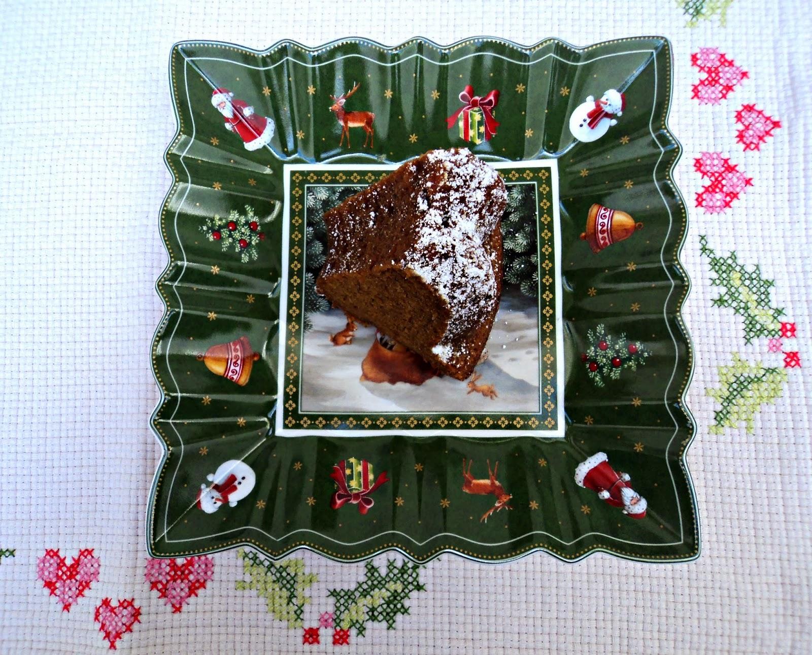 receta casera bundt cake, zanahorias, nueces