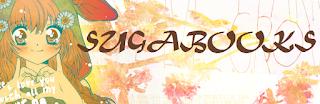 SugaBooks Banner
