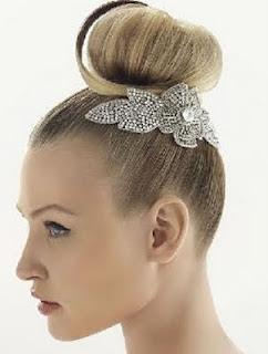 elegant peinados moos de moda para este with peinados de moos para fiestas - Peinados Con Moos