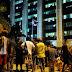Manifestantes acampam em frente à prefeitura do Rio para reivindicar moradia
