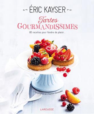 Tartes Gourmandissimes Kayser