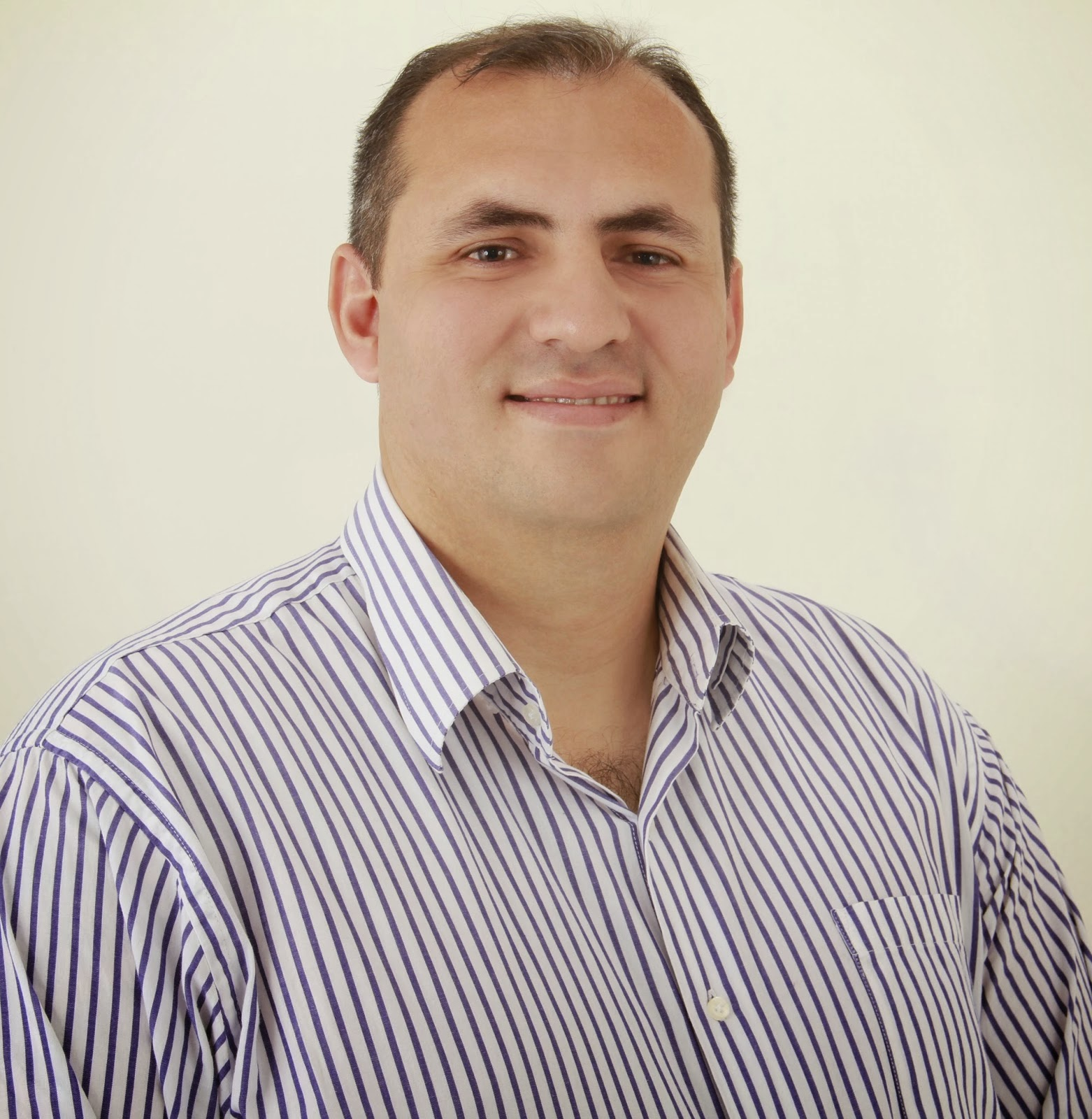 Jornalista Cristovão MARINHEIRO