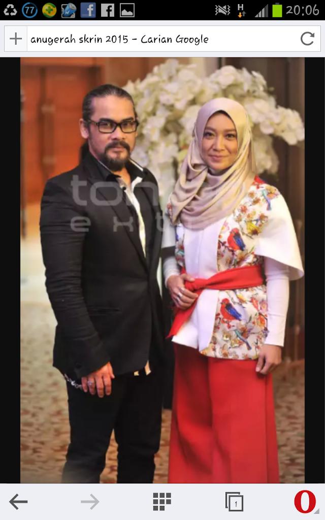 Anugerah Skrin (ASK) 2015
