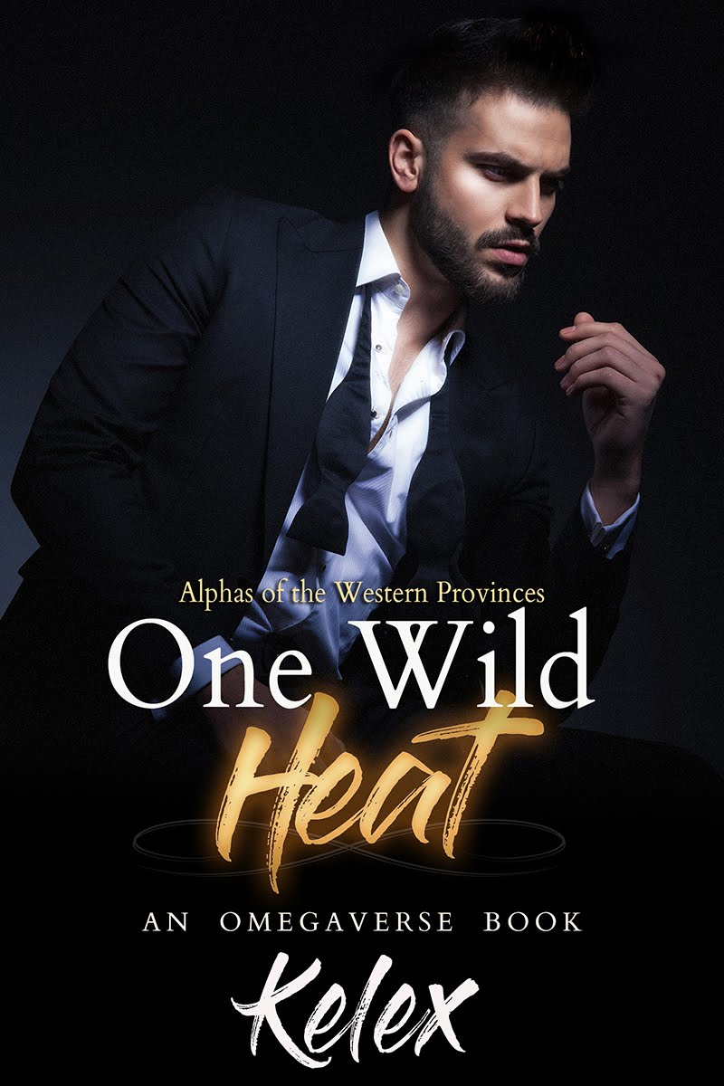 NOW AVAILABLE - One Wild Heat