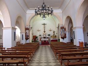 Iglesia Ntra. Sra. de la Anunciación