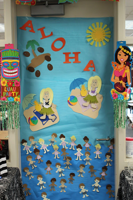 ideas for teacher appreciation doors