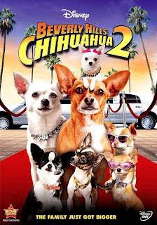 Watch Beverly Hills Chihuahua 2 (2011) movie free online
