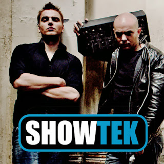 Cover Booyah - Showtek, Sonny Wilson, We Are Loud