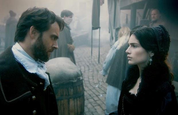 Salem. Mary