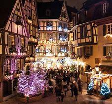 Marché de Noël ...