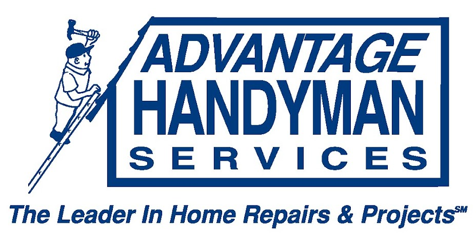 Sean Castrina, owner of Advantage Handyman Services offers practical tips to improving your home.
