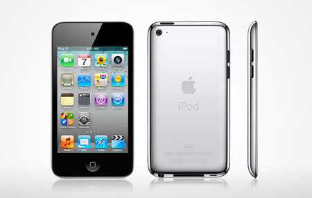 new ipod touch 5