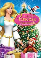 Baixar Filme O Natal da Princesa Encantada (Dual Audio) Online Gratis