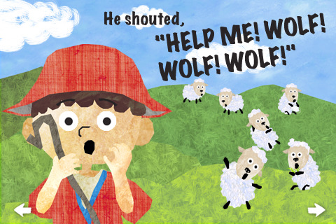the-boy-who-cried-wolf-kidztory-animated