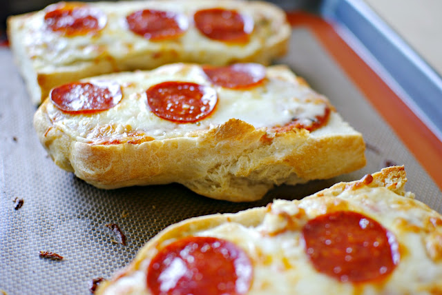 how to make homemade french bread from scratch