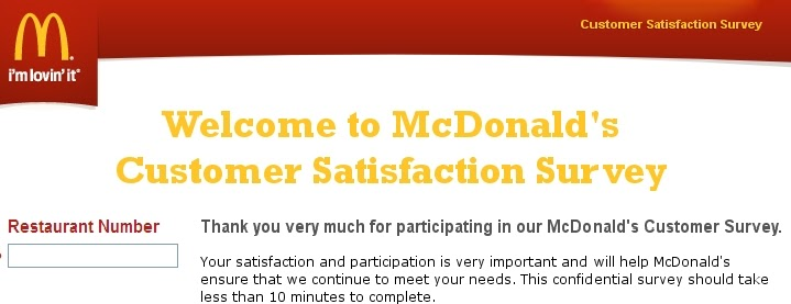 mcdonalds customer retention Chapter 12: customer satisfaction skills  thereby improve customer retention satisfaction, however, is considered a  profits at mcdonalds restaurants has been .