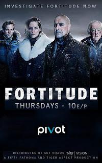 Fortitude, Simon, Donald