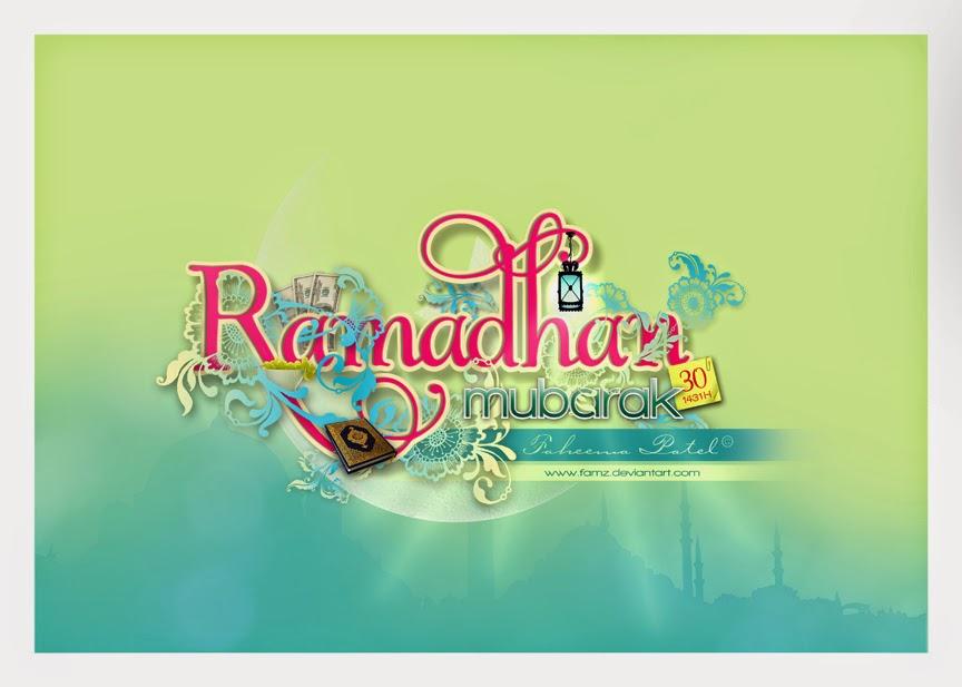 pengertian bulan ramadhan