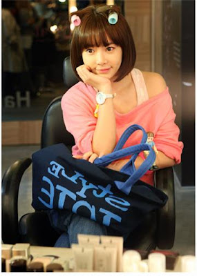 Full House 2 | Hwang Jung Eum