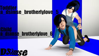 Poses pour bambins Brotherly+Love+5%25266