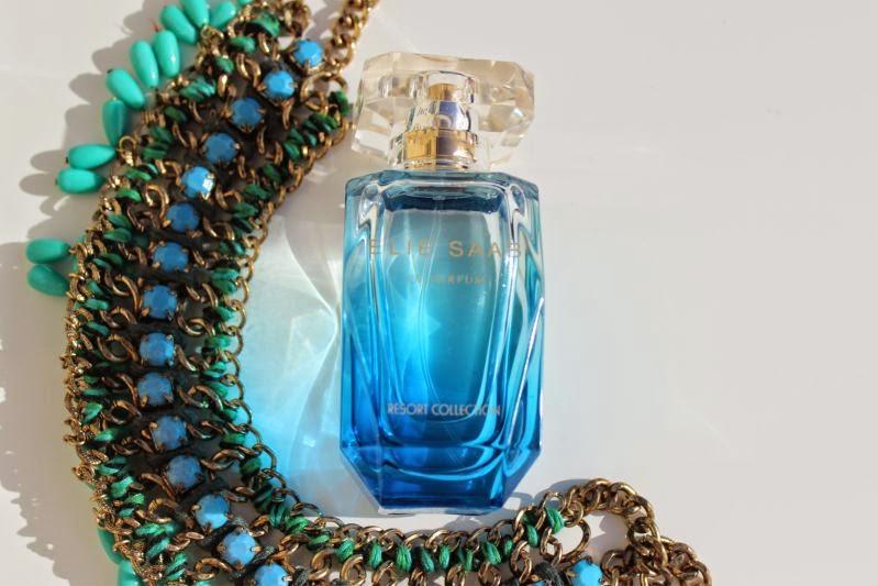 Elie Saab Le Parfum Resort Eau de Toilette