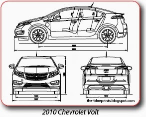 Vector Blueprints Cars Trucks Busses And Others Chevrolet