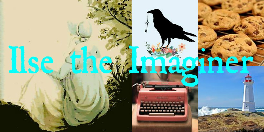 Ilse the Imaginer